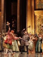 George Gagnidze - Rigoletto - Teatro alla Scala 2012