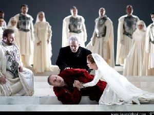 George Gagnidze - Simon Boccanegra Madrid Teatro Real 2010