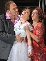 George Gagnidze - Don Giovanni
