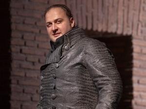 George Gagnidze - Tosca Metropolitan Opera 2009