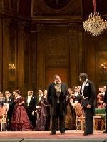 George Gagnidze - La Traviata Teatro alla Scala 2007